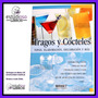 Como Preparar Tragos Y Cocteles Libro Cocina Bar Alcohol