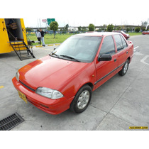 Chevrolet Swift 1.3 Mt 1300cc Pc