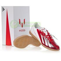 Zapatos Adidas Messi F5 In 100% Originales