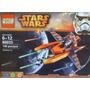 Lego Star Wars Naves 145 Pzas Lego Compatible Marca Cobi