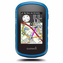 Gps Garmin Etrex 25 Touch Brinde Mapas 010-01325-00