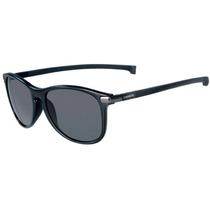 Lentes Lacoste Wayfarer L616s 001 Con Clip Magnetico Negro