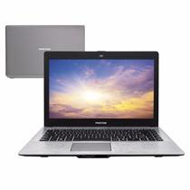Notebook Win Intel Dual Core Com Maleta Brinde