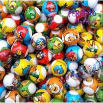 Bolinha 32mm Ferrero Birds - Pacote Com 50 Unidade