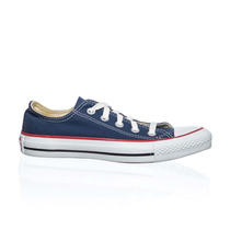 Zapatillas Converse All Star Ox Azul Marino