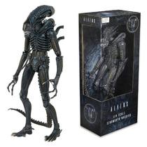 Alien Xenomorph Warrior - Escala 1:4- Neca - 60 Cm - Ed 2016
