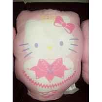 Hello Kitty Paca 60 Piezas $7900.00