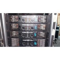Amplificador Crest Audio Serie Ca