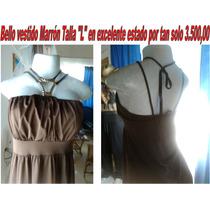 Vestidos Usados Y Camisas Nuevas Desde Bs.1.500,00