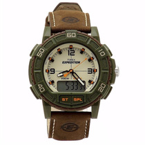 Reloj Timex Expedition Double Shock Con Envío Gratis Entre 2