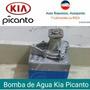 Bomba De Agua Kia Picanto