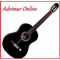 Guitarra Criolla De Estudio Mango De Cedro