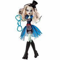 Boneca Monster High - Frankie Stein - Mattel