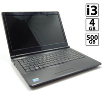 Notebook Core I3 4gb Ddr3 500gb Hd Dvd Webcam Promoção