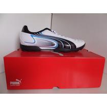 Zapatos Puma V6 11 Tt Turf Us10-41,5ve Original Caballero