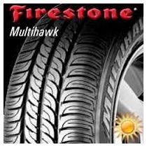 Pneu 165/70 R14 81t Firestone Multihawk Ate 12x S/ Juros