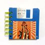 Libreta Diskette / Disquete Curiosa, Arte Urbano