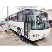 Colectivo Omnibus Volvo V7r Marcopolo No Mercedes