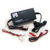 Tenergy Universal Inteligente Cargador Para Baterías Nimh/n
