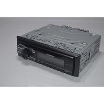 Reproductor Pioneer Deh-150mp Con Radio / Aux / Cd