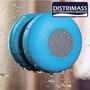 Parlante Bluetooth Para La Ducha Resistente Al Agua