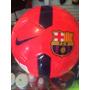 Balon Nike 100% Original Barcelona España Num 5 Color Coral<br><strong class='ch-price reputation-tooltip-price'>$ 279<sup>00</sup></strong>