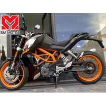 Ktm Duke 390 Moto Naked De Calle -no Kawasaki - Sm Motos