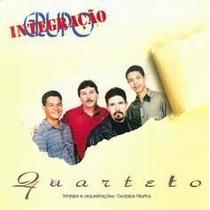 Cd Grupo Integração - Quarteto