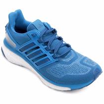 Tênis Adidas Energy Boost 3 Masculino Original Com Nfe
