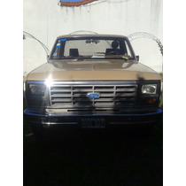 Ford F100 Pick Up 1984