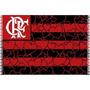 Canga De Praia Flamengo Love