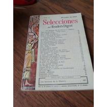 Rev. Selecciones - Lo Mejor De Revistas Y Libros