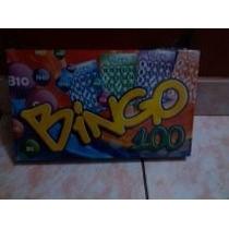 Bingos De 50 Y 100 Cartones