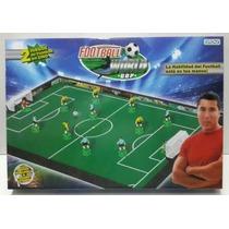 Juego World Cup Football 2 En 1 De Mesa Ditoys Tv