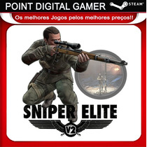 Sniper Elite V2 - Steam Pc - Jogo Original