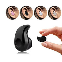 Airmateâ® Ultra Mini Invisible Sin Hilos De Bluetooth 4.0 En