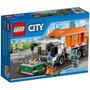 Lego 60118 Camión De Basura Entregas Metepec Toluca