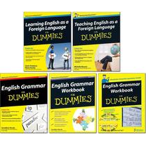 Gramática Inglesa Para Leigos (em Inglês)