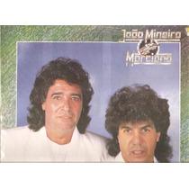 Lp Joao Mineiro E Marciano - Ja Fui Amando - Disco De Vinil