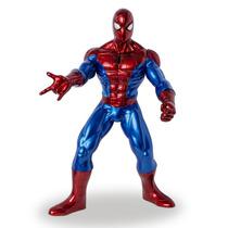 Boneco Super Homem Aranha Metalizado 55cm 0482 - Mimo