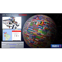 Gps Tracker Para Vehículo Amigo 1 Año De Garantía