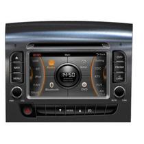 Kit Multimídia Dvd Caska Fiat Palio Strada Idea Ca511 P-link