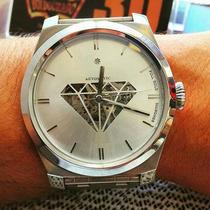 Relógio Diamante Automático Chilli Beans Original