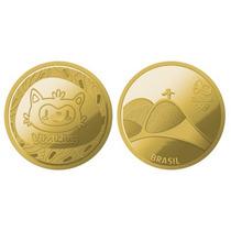 Medalha Olimpíada