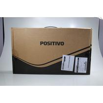 Notebook Positivo Master N30i 14