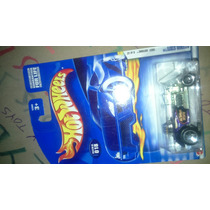 Hot Wheels First Edition 2011 Altered State All Me Lyly Toys