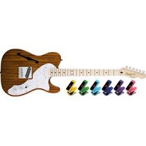 Fender Squier Telecaster Classic Vibe Thinline + Korg Regalo