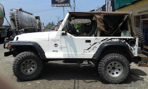 Calcomanias Jeep Raptor Vinil Sticker!!!!!!!! - $ 500.00 ...