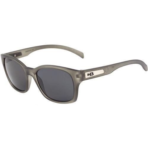 e5055bf544f81 Óculos Hb Drifta Matte Onyx Gray Polarized Lenses - R  120,00 em Mercado  Livre