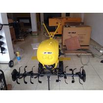 Motocultor Motor De Diesel 186f (11.6hp) Con Reversa!! 2015